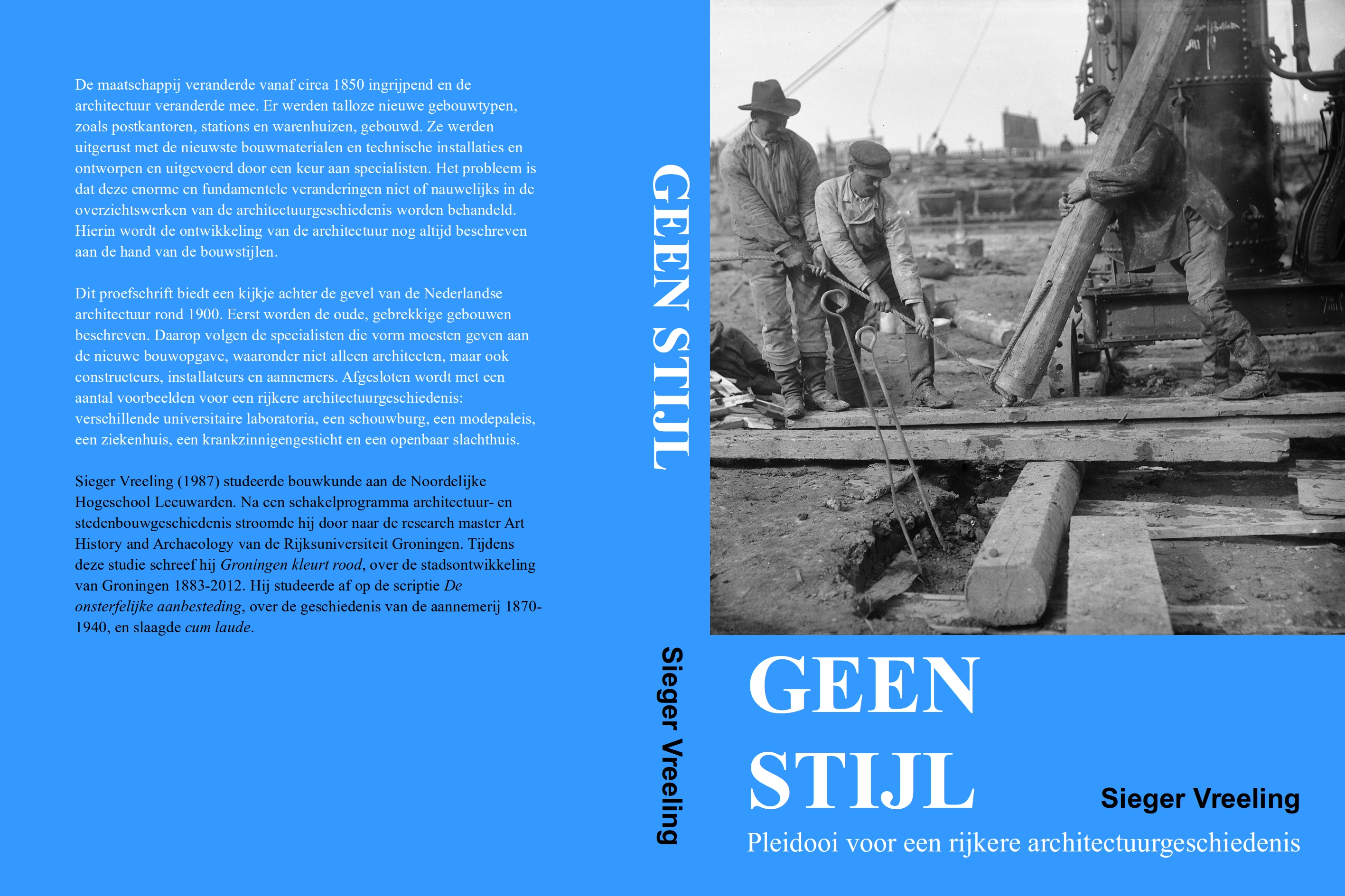rug letteren thesis